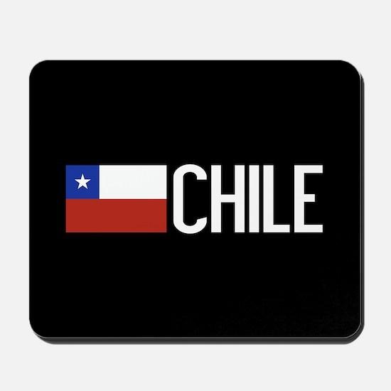 Chile: Chilean Flag & Chile Mousepad