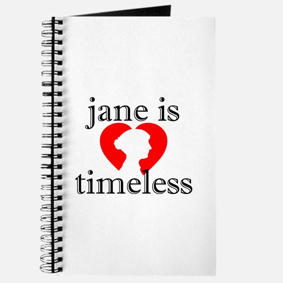 Jane is Timeless - Silhouette Journal