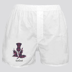 Thistle - Scotland Boxer Shorts
