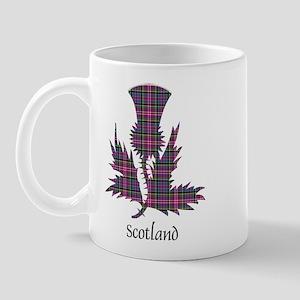 Thistle - Scotland Mug