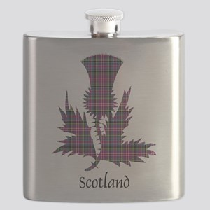 Thistle - Scotland Flask