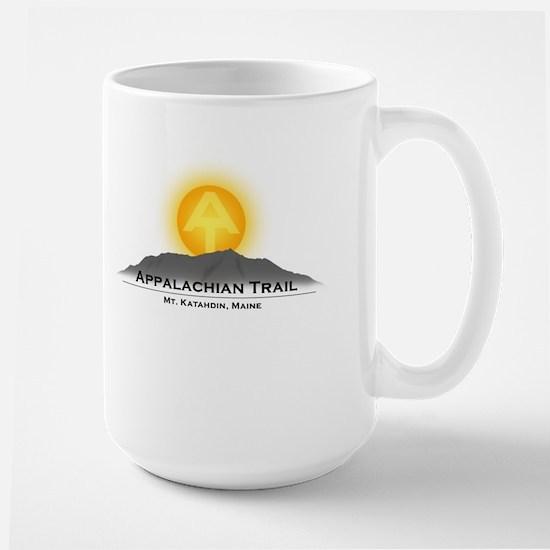 Appalachian Trail Mugs