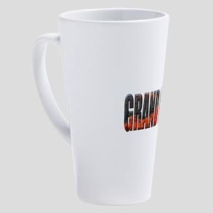 Grand Canyon 17 oz Latte Mug