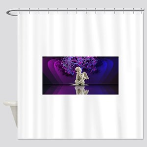 ! Shower Curtain