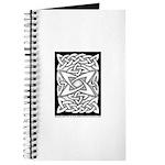 Celtic Knotwork Quasar Journal
