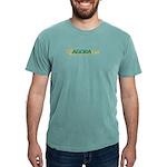 Agoracart Logo Mens Comfort Colors Shirt