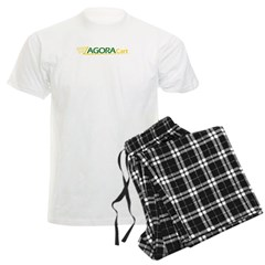 Agoracart Logo Pajamas
