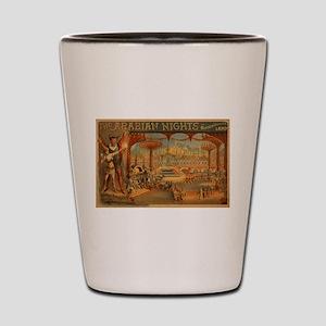 The Arabian Nights - Aladdin's Wonderful Lamp Shot