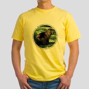 My Capybara T-Shirt