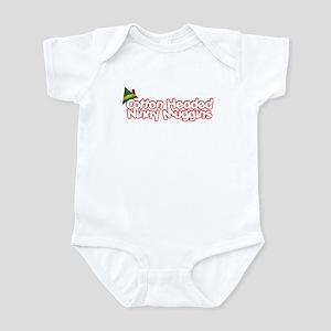 Ninny Muggins Infant Bodysuit