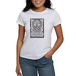 Celtic All Seeing Eye Women's T-Shirt