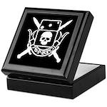 P&P RPG Crest! Keepsake Box