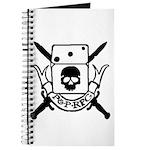 P&P RPG Crest! Journal