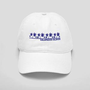 Galapagos Islands Cap