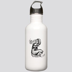 SLOTH Stainless Water Bottle 1.0L