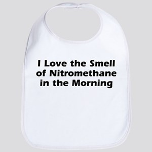 Nitro Morning Bib