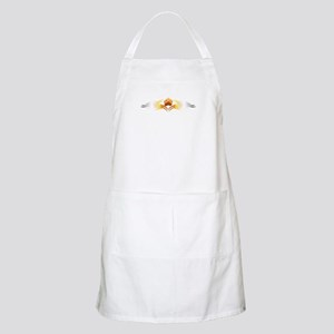 Tribal Bear Paw BBQ Apron