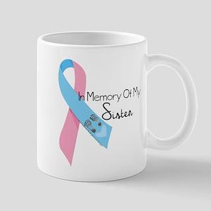 In Memory - Sister Mugs