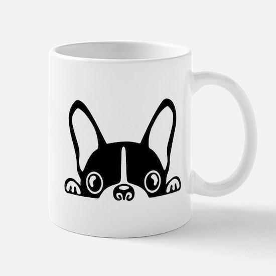 French Bulldog Mugs