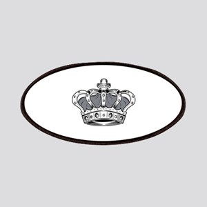 Crown - Grey Patch