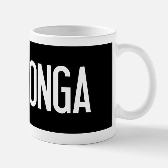 Tonga: Tongan Flag & Tonga Mug