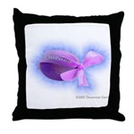 Magickal Life Ostara Throw Pillow