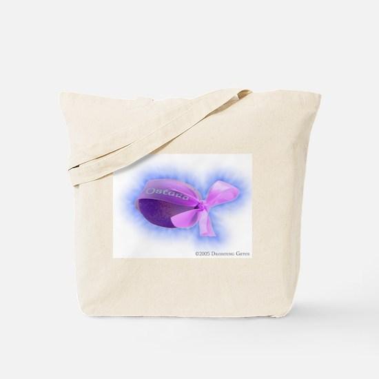 Magickal Life Ostara Tote Bag (front&back)