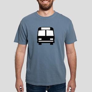 Bus Stop Image T-Shirt