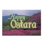 Magickal Life Ostara Postcards (Package of 8)