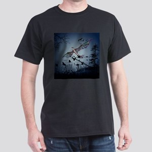 Awesome flying dragon T-Shirt