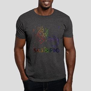 SCORPIO SKIES Dark T-Shirt