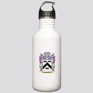 Darling Coat of Arms ( Stainless Water Bottle 1.0L