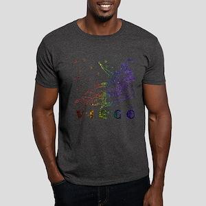 VIRGO SKIES Dark T-Shirt
