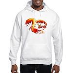 Phoenix Hooded Sweatshirt-NEW!
