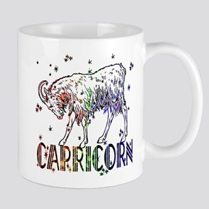 CAPRICORN SKIES Mug