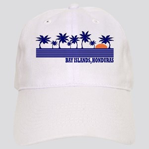 Bay Islands, Honduras Cap