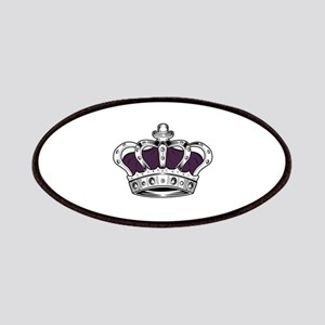 Crown - Purple Patch