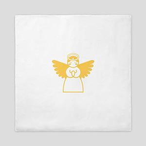 Angel Queen Duvet