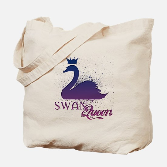 Unique Evil queen Tote Bag