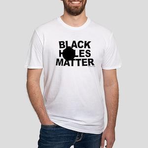 Black Holes Matter T-Shirt