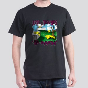 Have a Surreal Day Dark T-Shirt