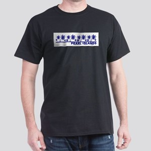 Pearl Islands, Panama Dark T-Shirt