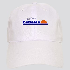 Its Better in Panama Cap