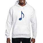 Blue Note 2 Hooded Sweatshirt