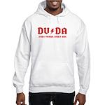 DVDA ACDC Hooded Sweatshirt