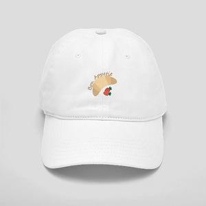 Bon Appetit Baseball Cap
