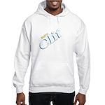 enjoy clit Hooded Sweatshirt