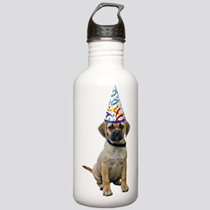 Puggle Party Stainless Water Bottle 1.0L