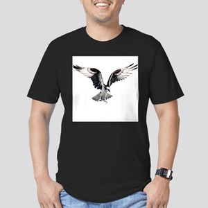 Hunting osprey Ash Grey T-Shirt