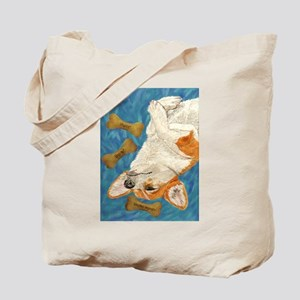 All full up Tote Bag